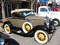 Ford Model A Roadster 1930 (7974932983).jpg