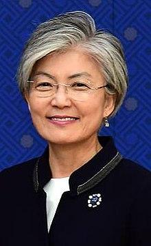 Asian minister ohio
