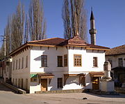 Former Coffee House in Bakhchisaray.jpg