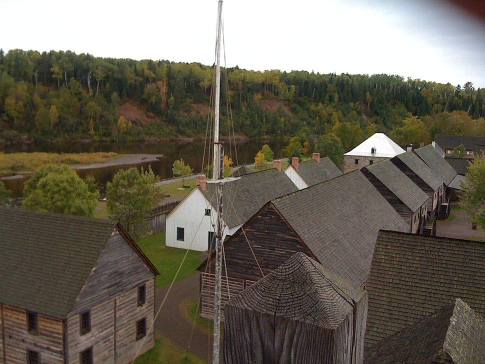 Fort William Ontario