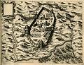 Fortezza di Maina - Camocio Giovanni Francesco - 1574.jpg