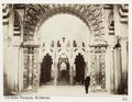 Fotografi av Córdoba. Mezquita, El interior - Hallwylska museet - 104772.tif