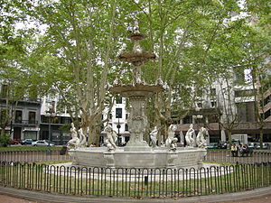 Fountain in Montevideo.jpg