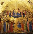 Fra' Angelico - Incoronazione della Vergine - Google Art Project.jpg