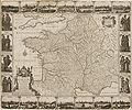France par Visscher 1660.jpg