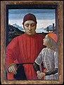 Francesco Sassetti (1421–1490) and His Son Teodoro - Domenico Ghirlandaio (Domenico Bigordi)FXD.jpg