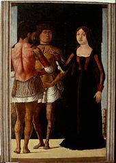 Lucrèce, Brutus et Collatin