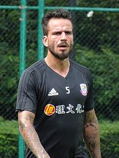 Fran González (footballer, born 1989) Spanish footballer