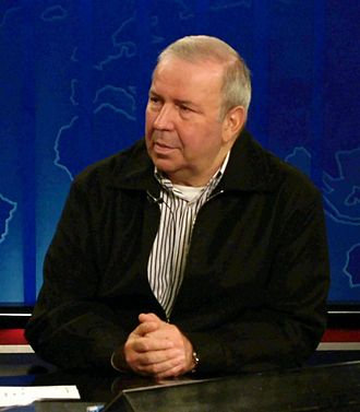 Vic Fontaine - Frank Sinatra, Jr. (pictured in 2008) was first offered the role that would become Vic Fontaine.