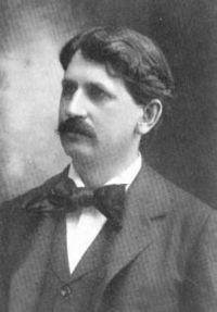 Frank Gunsaulus