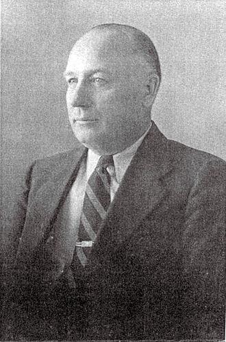 Frank A. Vogel - Frank A. Vogel