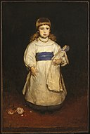 Frank Duveneck - Mary Cabot Wheelwright - Google Art Project.jpg