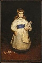 Mary Cabot Wheelwright