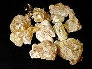 Frankincense 2005-12-31