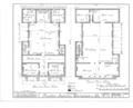 Franklin Institute, 15 South Seventh Street, Philadelphia, Philadelphia County, PA HABS PA,51-PHILA,153- (sheet 4 of 7).png