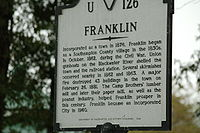 Franklin VA sign.JPG