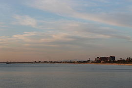 Frankston CBD and Pier.JPG