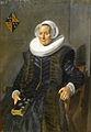 Frans Hals - Portret van Maritge Claesdr Vooght 001.JPG