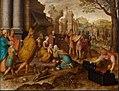 Frans Pourbus (I) - Adoration of the Magi.jpeg