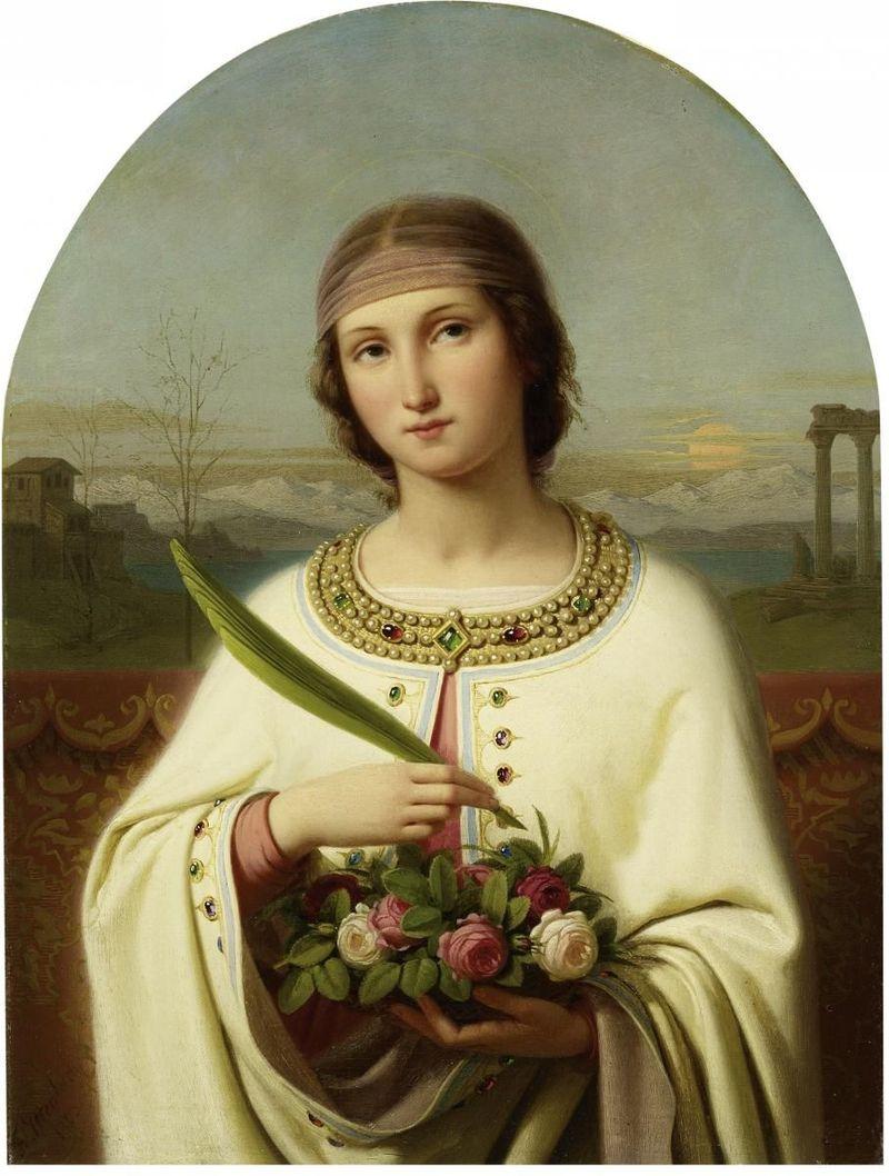 Franz Ittenbach Hl Dorothea.jpg