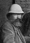 Franz Stolze