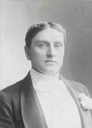Frederick Hallen