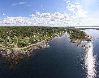 Frederickton, Newfoundland and Labrador human settlement in Newfoundland and Labrador, Canada