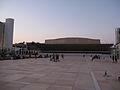 Fredric R. Mann Auditorium-reconstruction-Tel Aviv.jpg