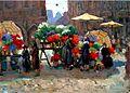 Fresco Abraham Bloemenmarkt op de Dam.jpg
