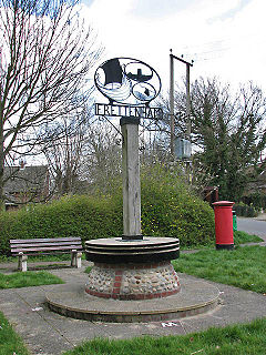 Frettenham Village Sign.jpg