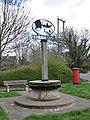 Frettenham Village Sign.jpg