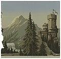 Frieze, Castles on the Rhine, 1904 (CH 18476827).jpg