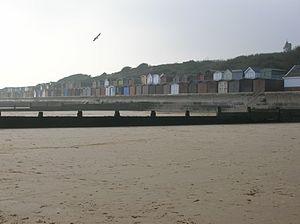 Frinton-on-Sea - Image: Frinton on sea (274636193)