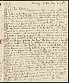 From Anne Warren Weston to Deborah Weston; Thursday, August 6, 1840 p1.jpg