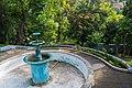 Fuente antigua vista barranca de Amanalco.jpg