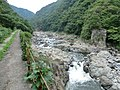 Fukuchiyama Line old route Mukogawa Valley07.jpg