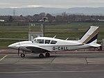 G-CALL Piper Aztec 23 (34487192455).jpg
