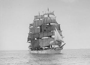 G.D. Kennedy (ship, 1888) - SLV H91.108-795.jpg