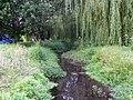 GOC Redbourn 005 River Ver, Redbourn (23979841561).jpg