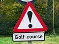 GOC Sandridge to Harpenden 135 Golf course (8248010802).jpg