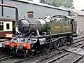 GWR Prairie Class 5100 No 5164 (8062220732).jpg