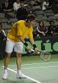 G Lapentti 2009 Davis Cup 1.jpg