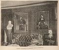 Gabinet Sienkiewicza w Warszawie, ściana z portretami (68726).jpg