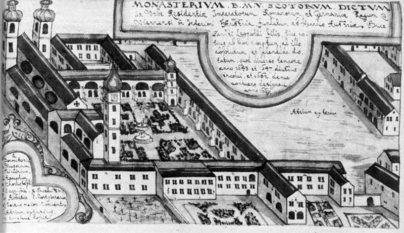 File:Gabriel Bucelin Wien Schottenstift 1667.jpg