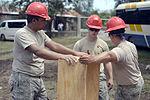 Gabriela Mistral Construction Site Update - June 9, 2015 150609-F-LP903-779.jpg