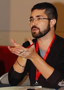Gabriele Dell'Otto - Wikipedia
