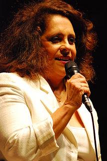 Brazilian singer