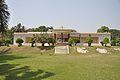 Gandhi Memorial Museum - South Facade - 14 Riverside Road - Barrackpore - Kolkata 2017-03-30 0941.JPG