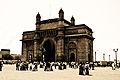 Gate Way of India, Mumbai.jpg