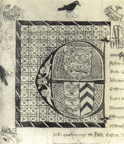 Initial from a charter